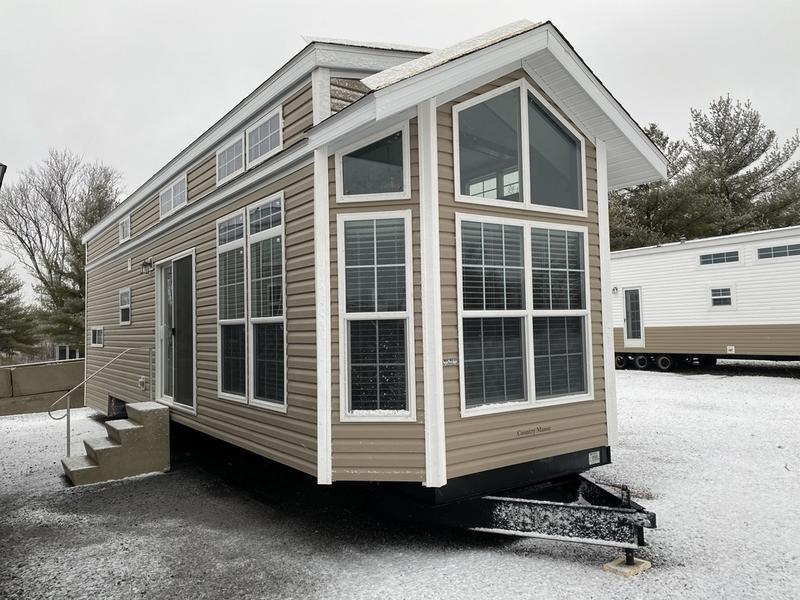 2022 Fairmont Homes Inc. FM100152-22