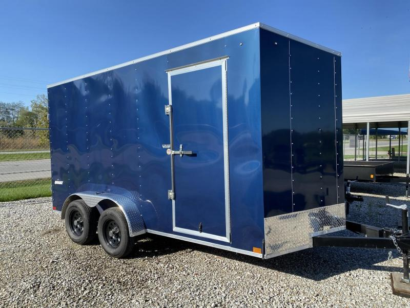 2022 Impact Trailers ISCAA7.0X14TE2FF Specialty Trailer
