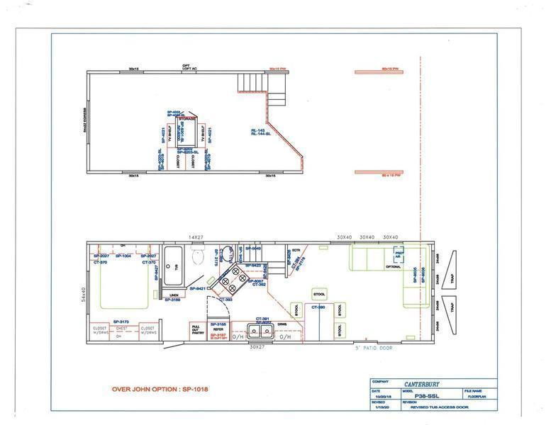2022 Canterbury CB6183-22