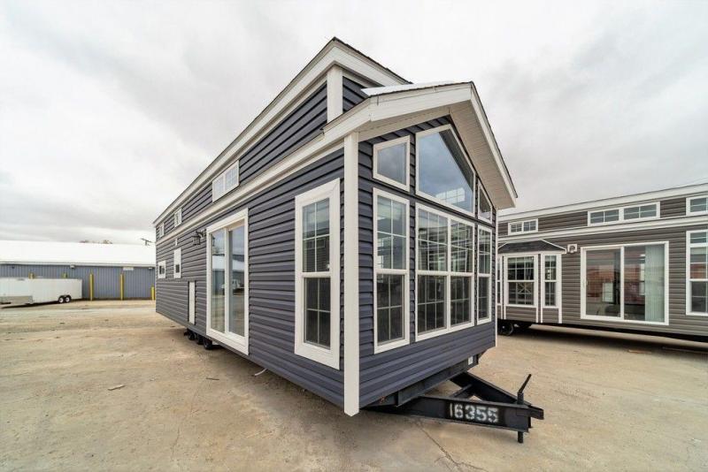 2022 Fairmont Homes Inc. 100177-22