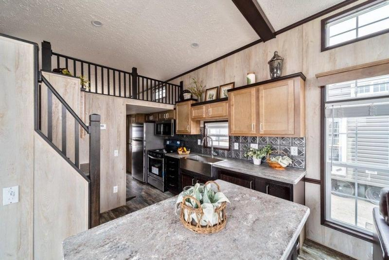 2022 Fairmont Homes Inc. Country Manor 100177-22-2