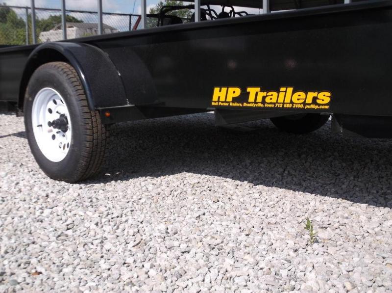 2020 HP Trailers HP1973-20