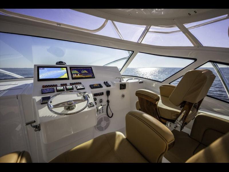 2022 Albemarle 41 Express