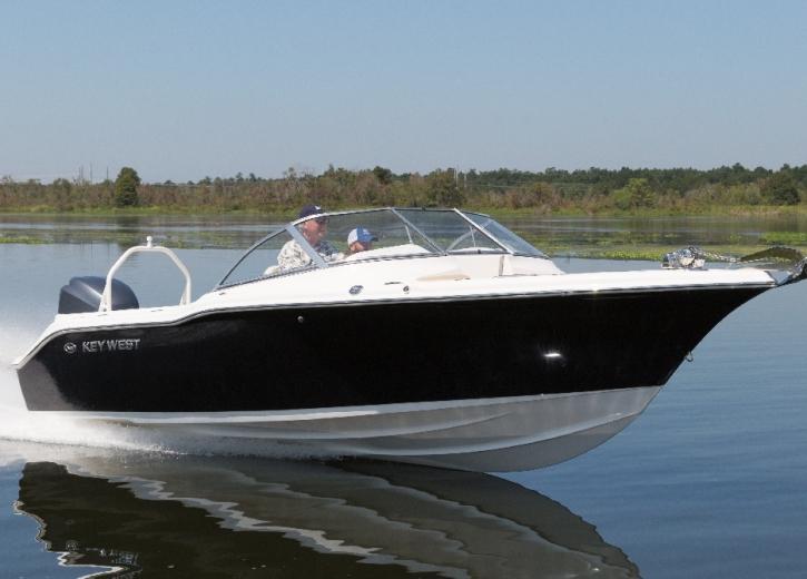 2022 Key West 239DFS Bowrider