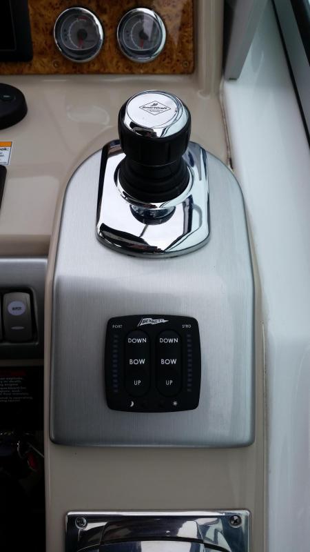 2012 Formula Cabin Cruiser 31 PC Cruiser (Power)