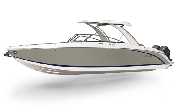 2022 Cobalt Boats 30SC
