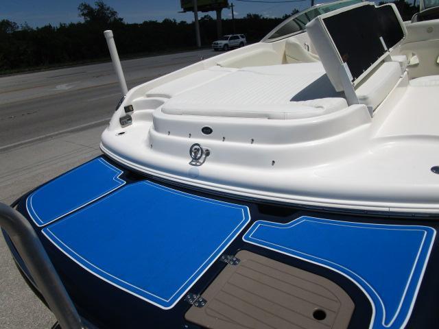 2007 Bryant Boats 240