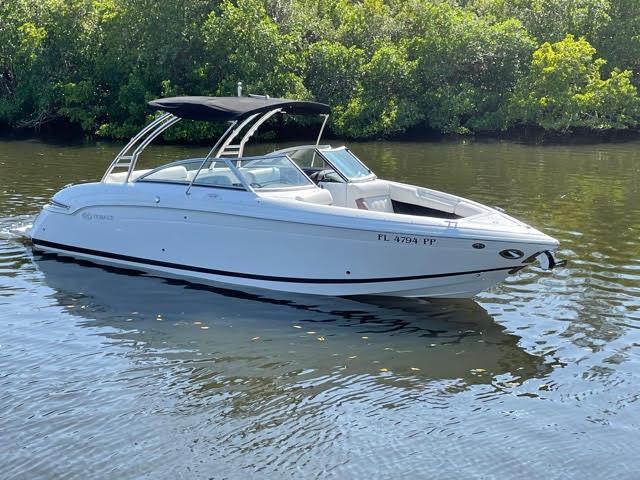 2013 Cobalt Boats 276