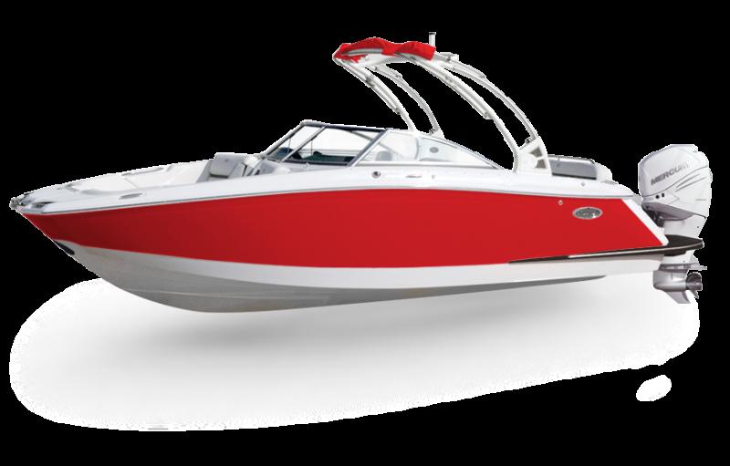 2021 Cobalt Boats 25SC
