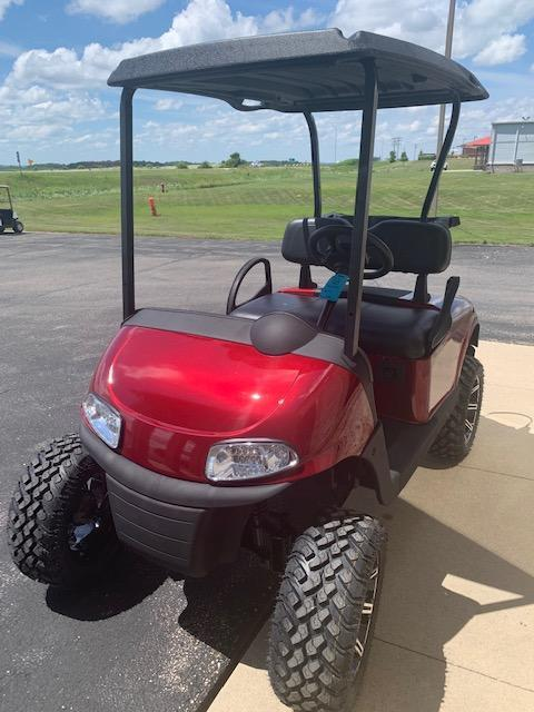 2016 E-Z-GO Gas Golf Cart 46- $6550