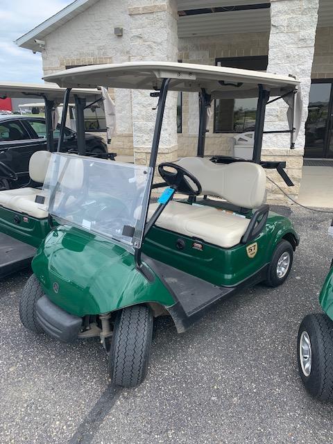 2015 Yamaha Electric Golf Cart- E-6- $3200