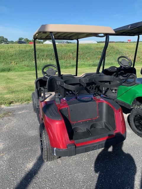 2016 E-Z-GO Golf Cart 47- $5050