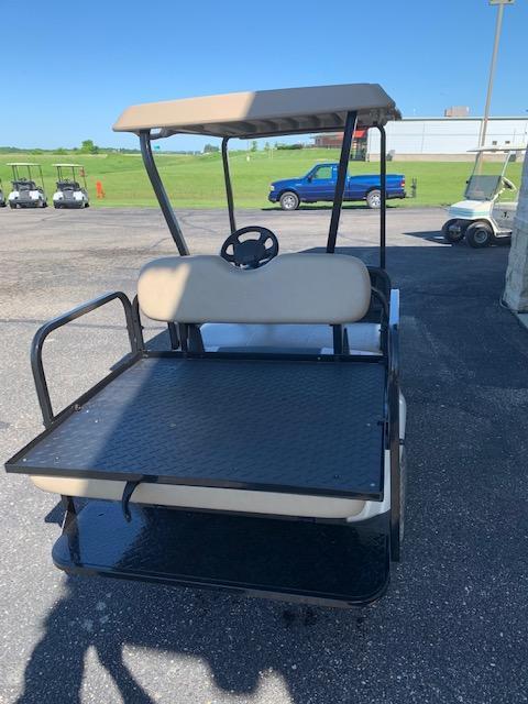 2016 E-Z-GO Golf Cart 36
