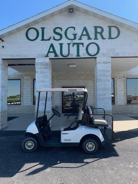 2016 E-Z-GO Golf Cart 36