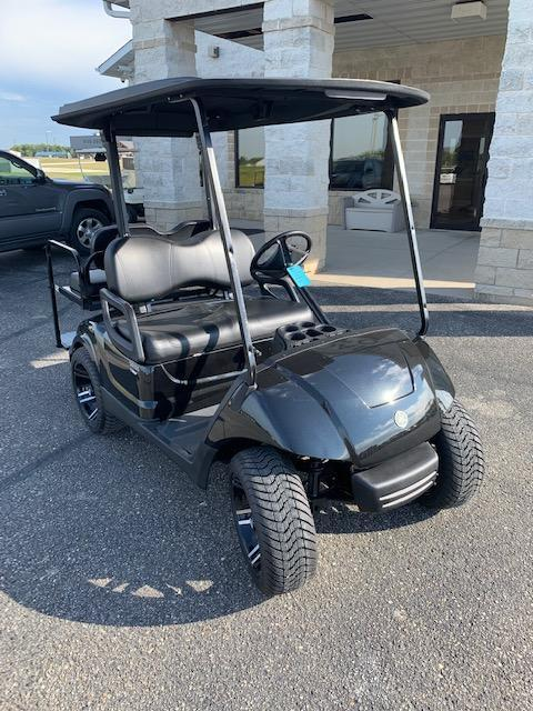 2007 Yamaha 0027 Golf Cart- Gas - #27 - $4900