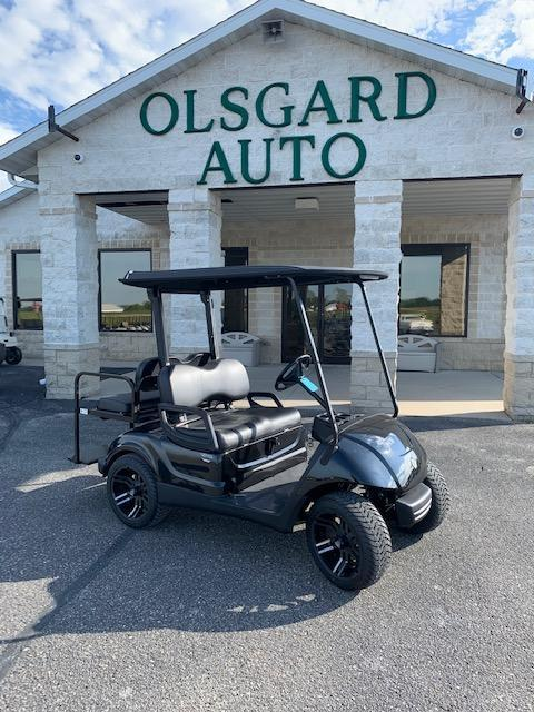 2007 Yamaha 0027 Golf Cart- Gas - #27 - $4900