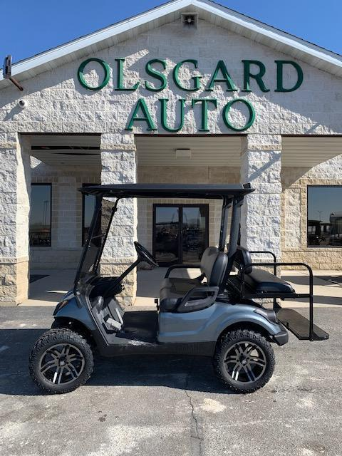 2012 Gas Yamaha Drive Golf Cart- a24- $6945