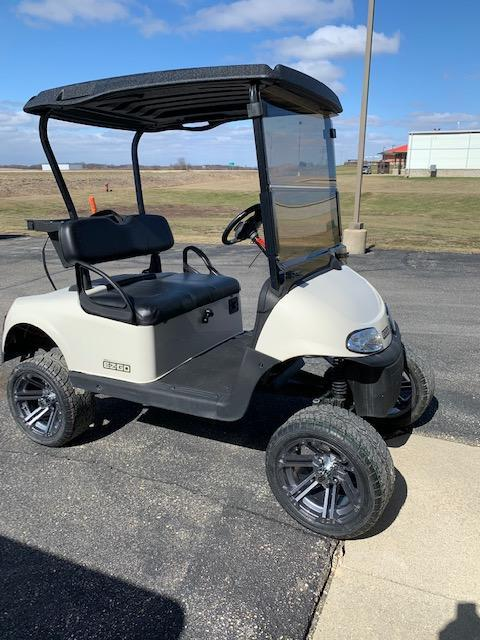 2016 E-Z-GO Gas Golf Cart 80- $6670