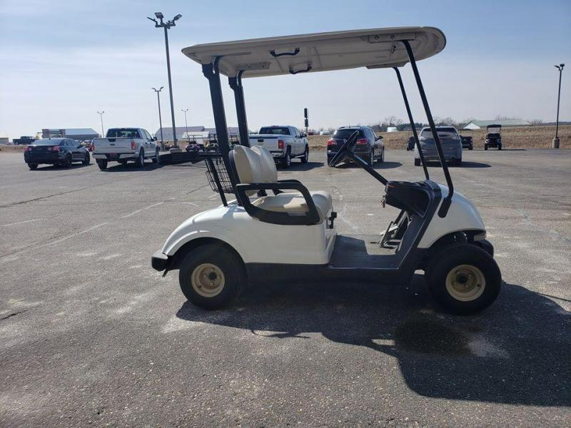 2012 Yamaha Golf Cart 58