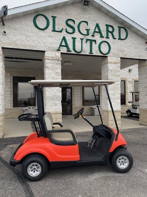 2012 Gas Yamaha Drive Golf Cart- a25- $5100