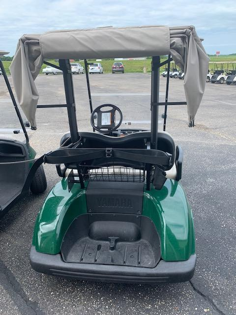 2015 Yamaha Electric Golf Cart- E-5- $3200