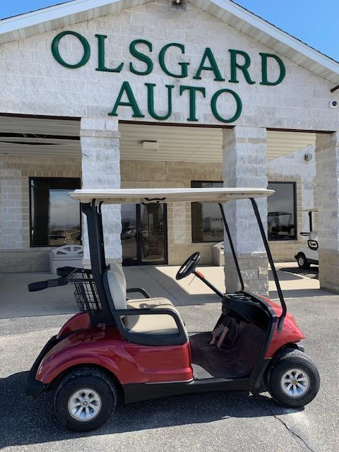2012 Gas Yamaha Drive Golf Cart- a04- $4400