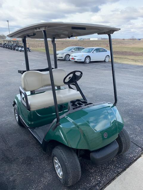 2012 Gas Yamaha Drive Golf Cart- a63- $4400