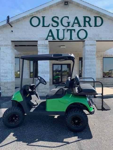 2016 E-Z-GO Golf Cart 40- $6500