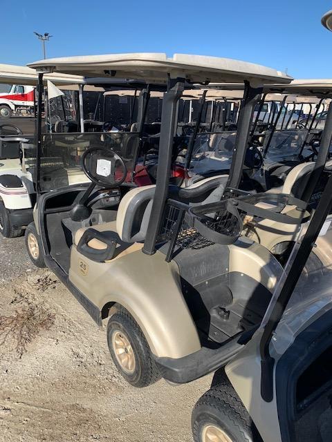 2012 Yamaha Drive Golf Cart- a53- $3500