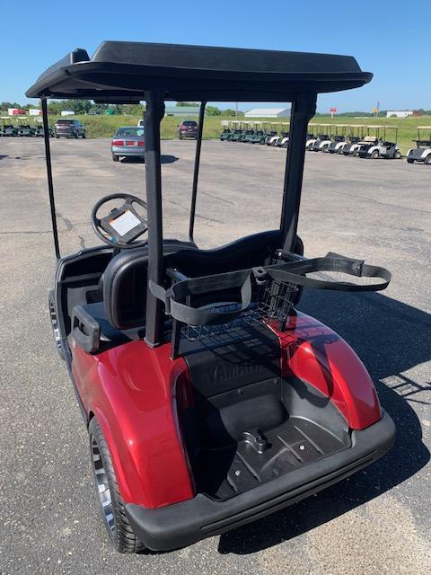 2014 Yamaha EFI Gas Golf Cart- 922- $6050