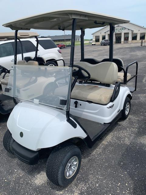 2014 Yamaha EFI Golf Cart- 922