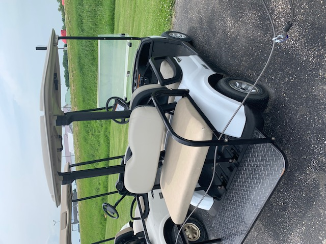 2014 Yamaha EFI Golf Cart- 922