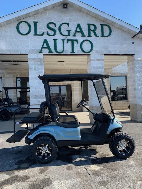 2012 Gas Yamaha Drive Golf Cart- a44- $6945