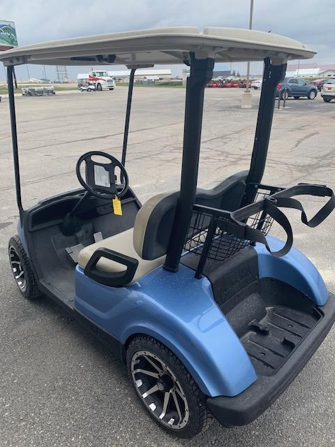 2012 Gas Yamaha Drive Golf Cart- a56- $5150