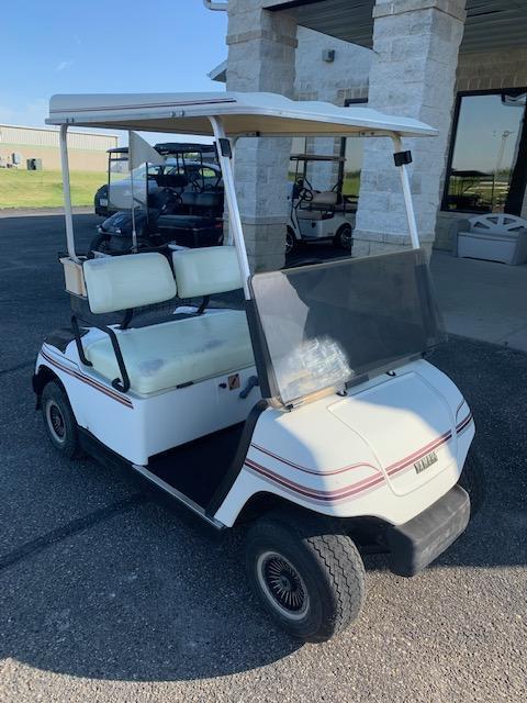 1996 EZGO  Golf Cart - Blue $2600  U-1