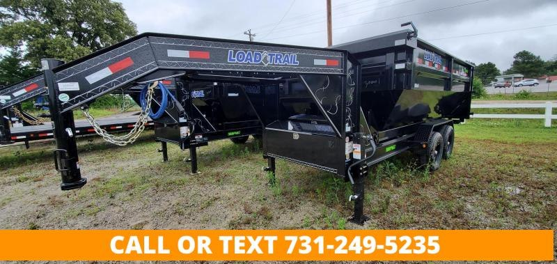 """2022 Load Trail 83"""" x 14' Drop-N-GO (Frame only)"""