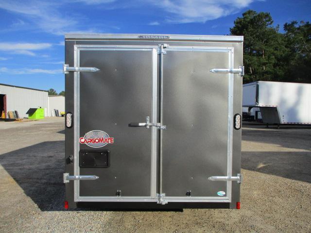 2022 Continental Cargo Sunshine 7x14 Vnose Enclosed Cargo Trailer