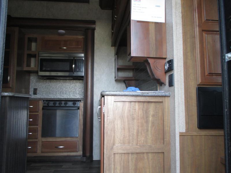 2015 Keystone RV Montana 3790RD 5th Wheel Other Trailer