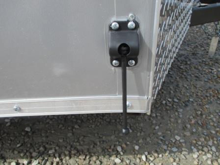 RE: FW: 2022 Continental Cargo Sunshine 6x12 Vnose Cargo Trailer with Ramp Door