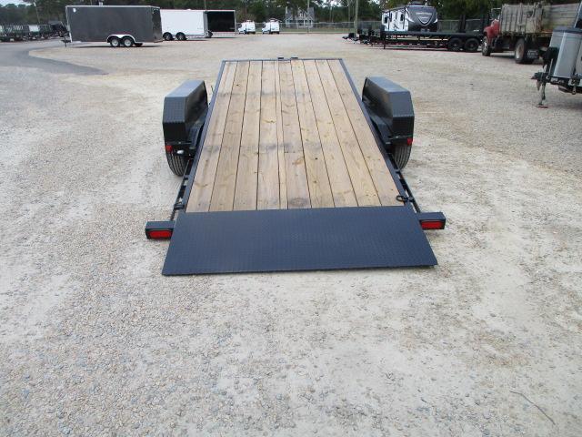 2022 PJ Trailers T6 16+4 Tilt Bed Equipment Trailer