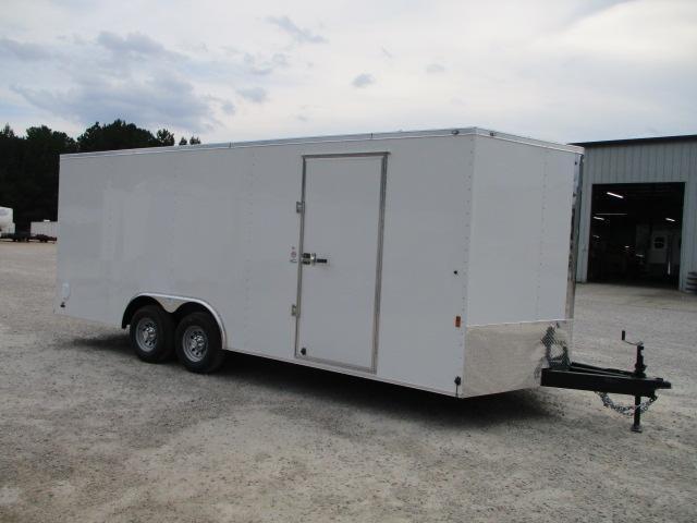 2022 Continental Cargo Sunshine 8.5x20 Car / Racing Trailer