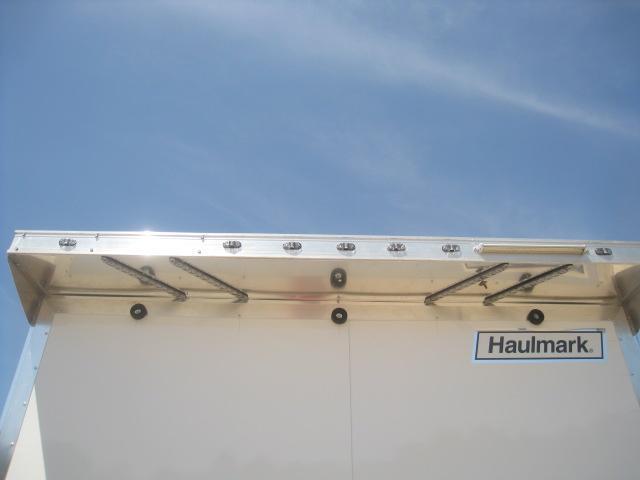 2020 Haulmark Aluminum 24' Edge Pro Racing Trailer LOADED