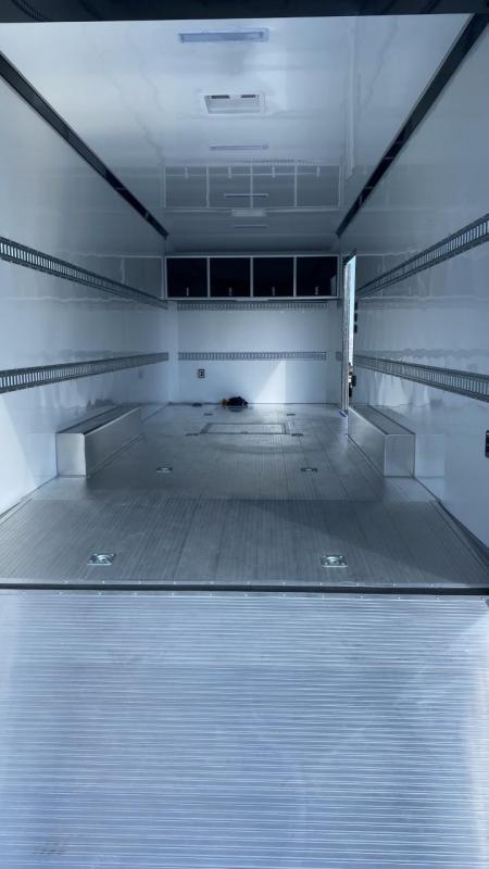 2021 inTech 24' iCon Car / Racing Trailer