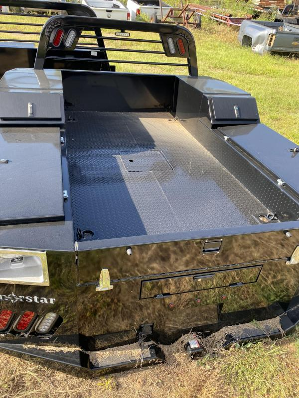 2021 Norstar Truck Bed Truck Bed