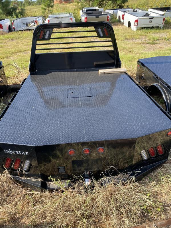 2021 Norstar Norstar bed Truck Bed