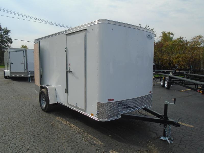 2022 Cargo Express 6x12 SA EX Series Enclosed Cargo Trailer