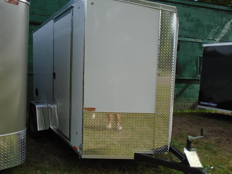 2021 Cargo Express 6x10 SA XL Series Enclosed Cargo Trailer