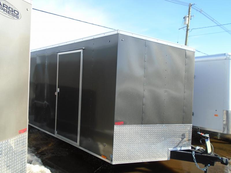 2022 Cargo Express 8.5x24 10K EX Series Enclosed Cargo Trailer