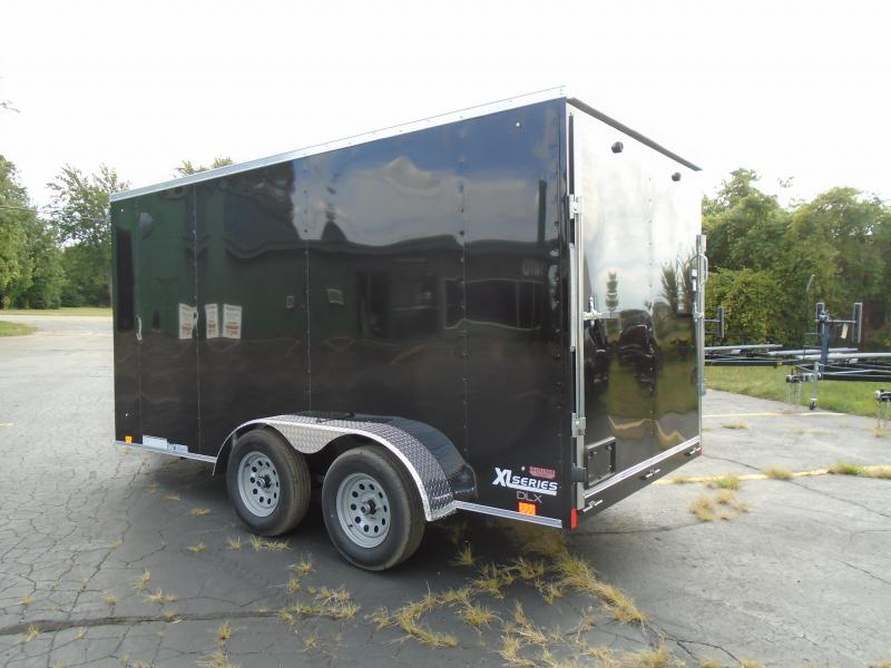 2022 Cargo Express 7x14 7K XL Series Enclosed Cargo Trailer