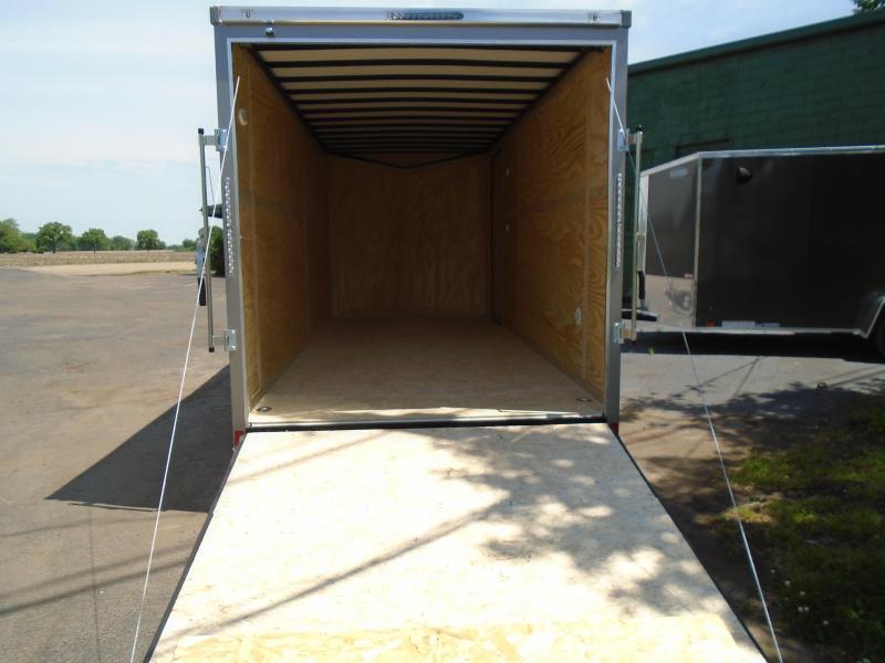 2021 Haul About 10K Cougar Cargo/ Enclosed Trailer